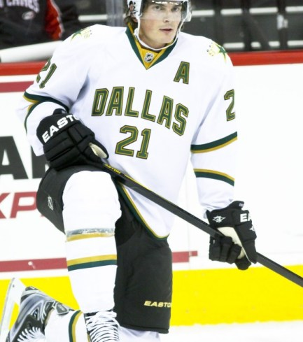 Loui Eriksson Boston Bruins