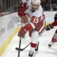 Pavel Datsyuk, Detroit Red Wings, Red Wings, Hockey, NHL, Injury, Concussion