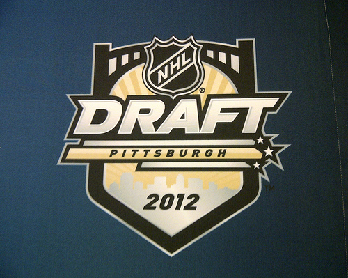 2012 NHL Entry Draft