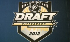2012 NHL Entry Draft: New Jersey Devils' Options
