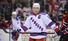 Return of Ryan Callahan Makes Sense for the Rangers