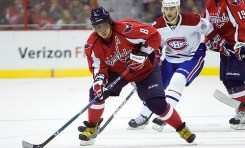 Preview: Division-Leading Canadiens & Capitals Face Off