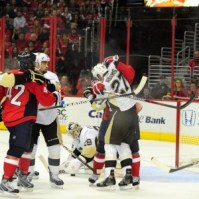 Pittsburgh Penguins - Washington Capitals
