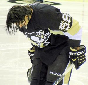 Kris Letang - Pittsburgh Penguins