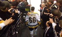 A Tribute to the Magnificent Mario Lemieux