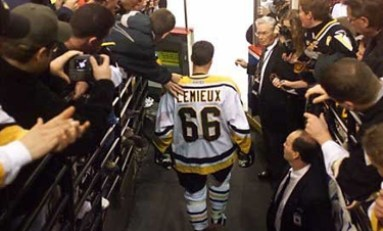 The 5 Greatest Hockey Players Ever