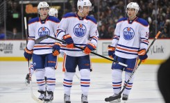 Pre-Season NHL Rankings: The Western Conference