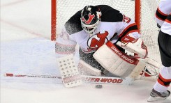 2012 NHL Entry Draft: Track Record Of New Jersey?