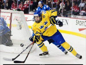 Filip Forsberg Sweden