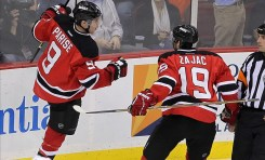 New Jersey Devils Tie Series With Win in Penalty-Riddled Game 4