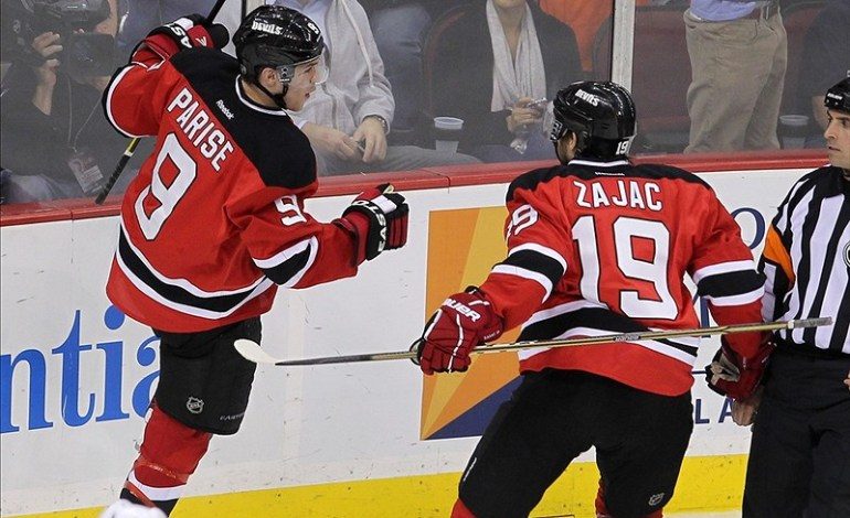 Devils Who Never Won the Stanley Cup