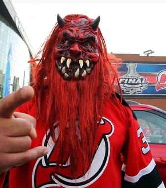 Devils fans rocked the Rock during their 2012 run. (Ed Mulholland-US PRESSWIRE)