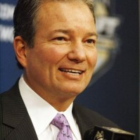 Ray Shero Penguins