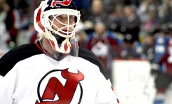What Does The Future Hold For Martin Brodeur?