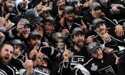 Where in the World Are the Los Angeles Kings?