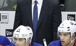 What Ralph Krueger Brings to the Edmonton Oilers