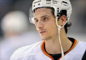 Luca Sbisa Ducks