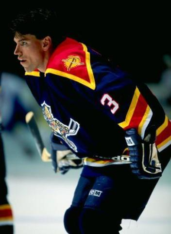 Paul Laus Florida Panthers