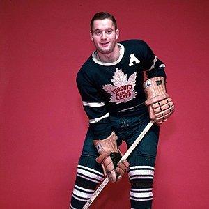 '47 NHL New York Rangers Breakaway Cuff Knit Fanartikel Eishockey