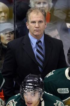Rob Ramage, London Knights, NHL, OHL
