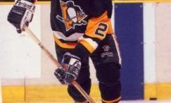 Penguins Forward Kevin Stevens: What Could Have Been?