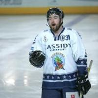 Aram Todd unlikely hockey