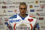 Gianluca Vallini Italian hockey