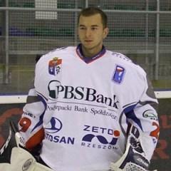 Krzysztof Zborowski Polish goaltenders