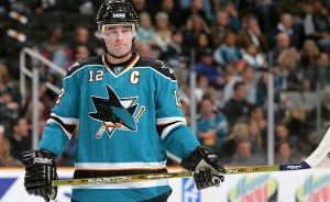 Patrick Marleau has started this season off red hot with 6 goals in 3 games