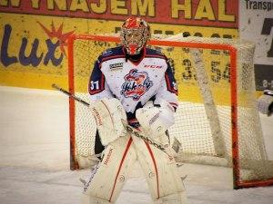 Wiktor Kopycinski Polish goaltenders