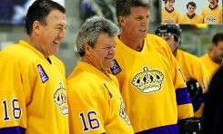 The Ten Greatest Los Angeles Kings of All Time