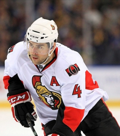 Boston Bruins Trade Targets Chris Phillips