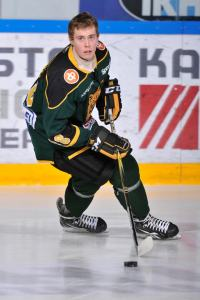 Daniel Bogdziul World Juniors