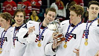 usa, world juniors