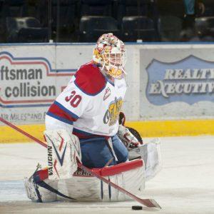 Tristan Jarry, NHL Draft