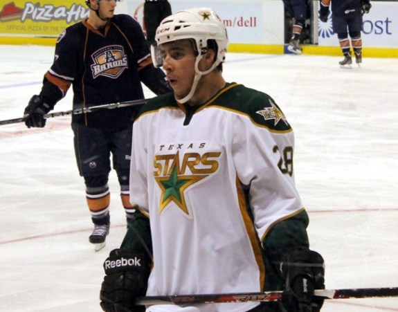 Reilly Smith Texas