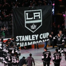 Tim Leiweke, Stanley Cup, Los Angeles Kings, NHL Playoffs, Toronto Maple Leafs