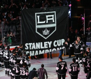 Can The Kings Repeat? (Jayne Kamin-Oncea-USA TODAY Sports)