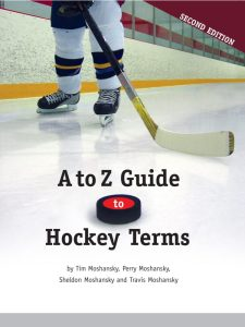 Hockey_cover_2010 2nd Edition 2D
