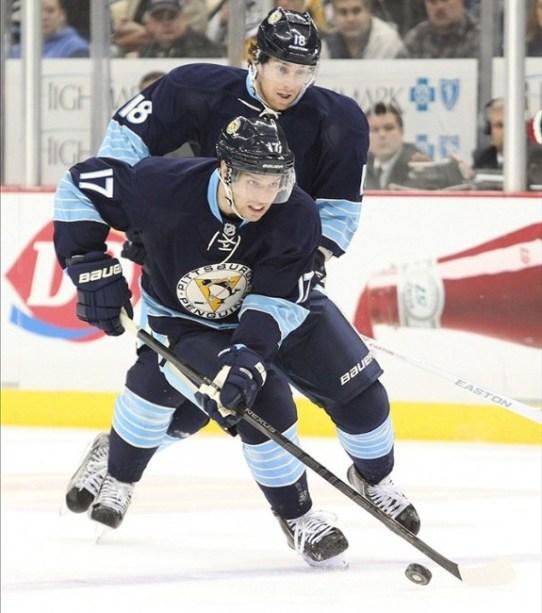 Zach Boychuk (Charles LeClaire-USA TODAY Sports)