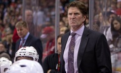 Could Fizzling Flyers Lead to Mike Babcock?