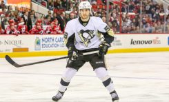 The Penguins Day at the Draft, and Letang's Supposed Millions