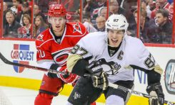 Penguins Leave Players, Playoff Power in Pittsburgh