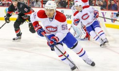 Canadiens D-Man Bouillon Will Be Remembered Fondly