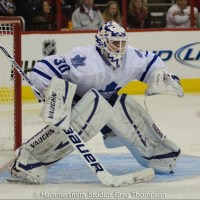 Scrivens was excellent when reimer went down with an injury.