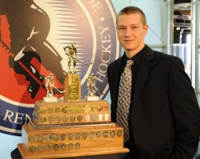 Tyler Toffoli (OHL Images)