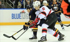 Adam Larsson: Learning From Legends in New Jersey