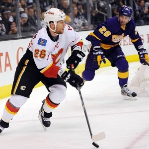 Wideman would be a big help to Detroit's blue line (Kelvin Kuo-USA TODAY Sports)