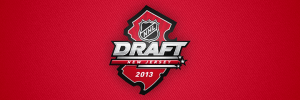 2013 NHL Draft Logo
