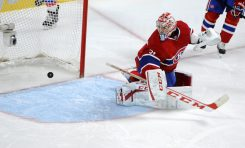 Why Is Montreal's Penalty Kill Struggling?